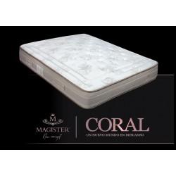 Colchón Coral de Magister