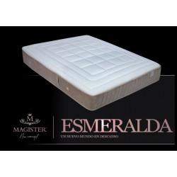 Colchón Esmeralda de Magister