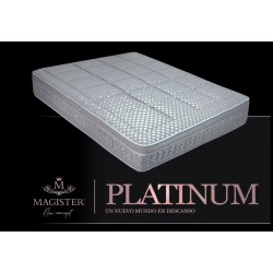 Colchón Platinum de Magister